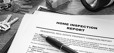 Home owner's inspections